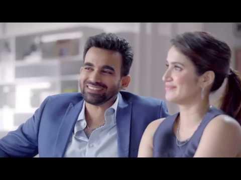 Platinum Evara - Zaheer Khan and Sagarika Ghatge's journey of love