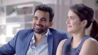 Platinum Evara - Zaheer Khan and Sagarika Ghatge's journey of love