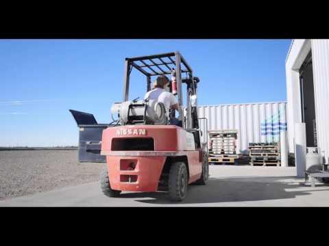 Grainworks | Organic Tillers & Millers | Vulcan, Alberta, Canada