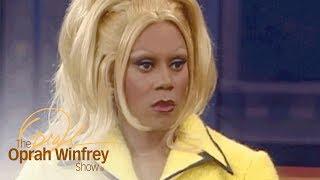 The Hardest Year of RuPaul's Life | The Oprah Winfrey Show | Oprah Winfrey Network