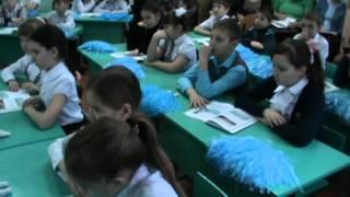 Открытый урок по музыке в МБОУ СОШ сл. Большая Мартыновка