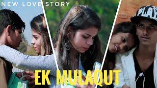Ek Mulaqat Zaroori Hai Sanam | Sirf Tum | Amar |Sirf tum | Sad Song Story By Love Creation