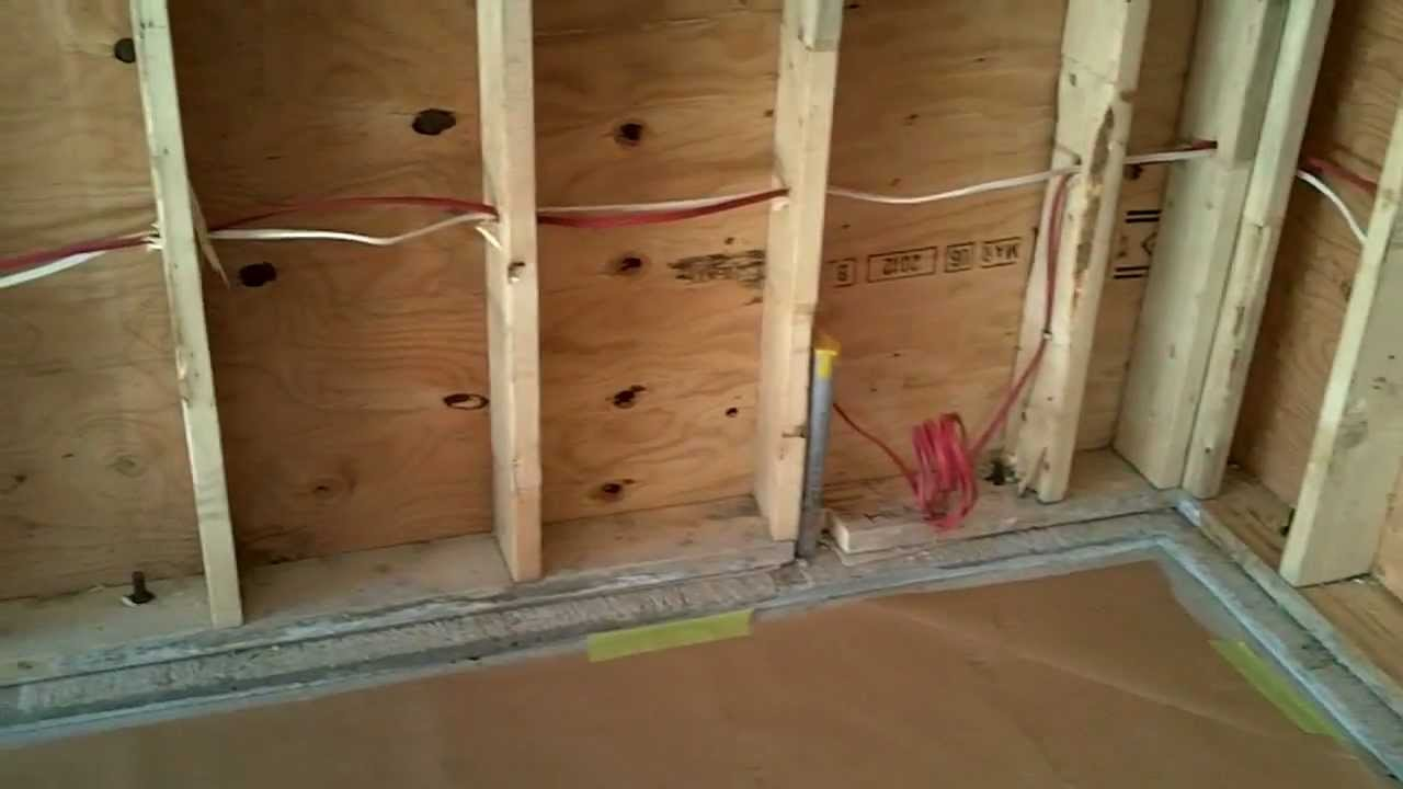 Garage Build Part 16 How We Insulate Our Garage Youtube