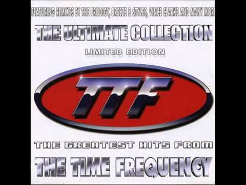 TTF The Time Frequency   Jurassic Park 91