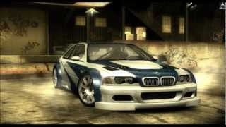 Need for Speed Most Wanted - Blood and Thunder