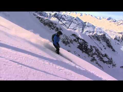 Capture Adventure Heli-Skiing 1