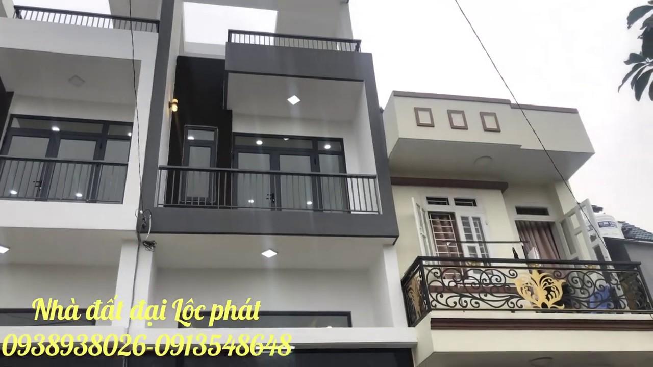 image Bán nhà Q12 ngay cầu Sài Gòn , ngã tư bình Phước