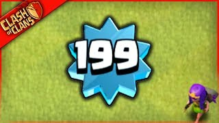 HOW DID WE GET THIS? ▶️ Clash of Clans ◀️ LEVEL 199 MONSTER