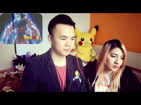 Dragon Ball Super 128 - The Fall of Vegeta
