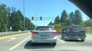 SOFYA 2018 Sıla yolu. Bulgaristan