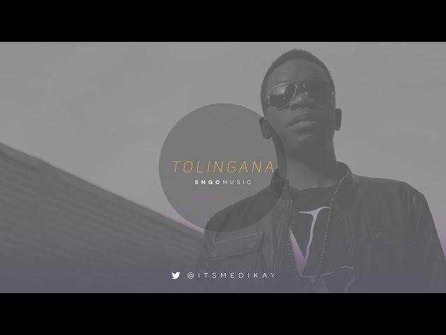 Medi Kay - Tolingana (Audio)