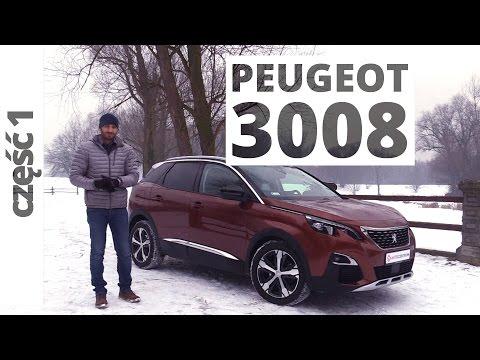 Peugeot 3008 1.6 THP 165 KM & 2.0 BlueHDI 150 KM, 2017 - test AutoCentrum.pl #311