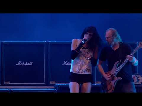 Kai Hansen All Or Nothing (XXX Live at Wacken) feat. Clémentine Delauney