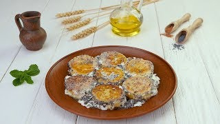 Сырники с манкой - Рецепты от Со Вкусом