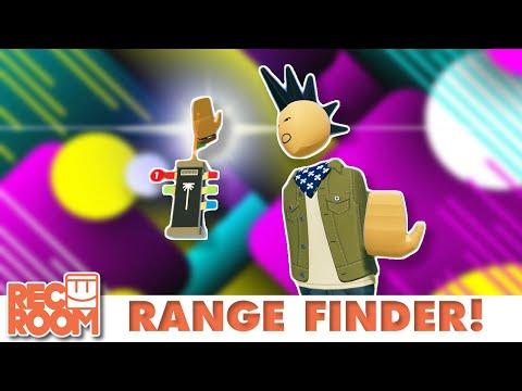 range-finder
