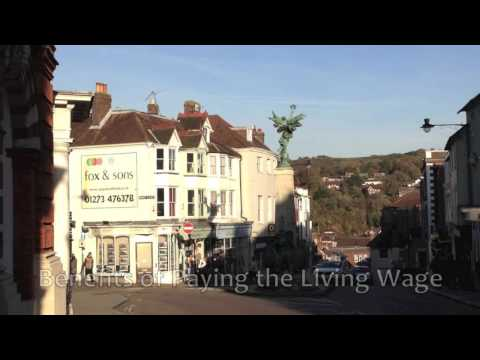 Lewes for a Living Wage
