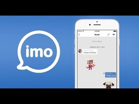 How To Create imo Account Without Your Phone Number