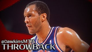 Larry Nance Sr. Full Highlights in 1992 ECF GM 6 vs Bulls - 25 Pts, 16 Rebs, 5 Ast, 3 Blks, 2 Stls! thumbnail