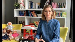 """Loulilou : Comment accompagner l'enfant vers le """"Je"""""""
