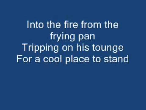 Skid Row Monkey Business Lyrics