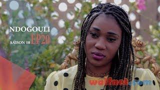 NDOGOU LI 2019 EP20