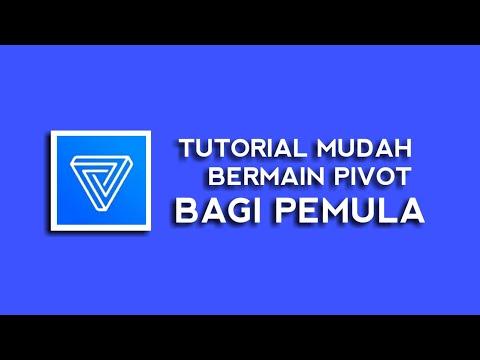 TUTORIAL MUDAH MAIN PIVOT | BY.HENZ