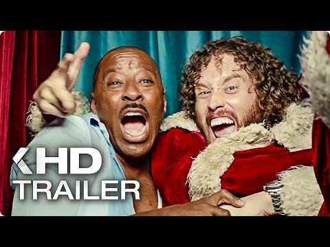 Download Youtube: OFFICE CHRISTMAS PARTY Trailer German Deutsch (2016)