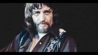 Watch Waylon Jennings Black Rose video