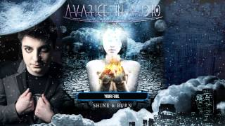 Avarice In Audio - Shine & Burn Video Promo