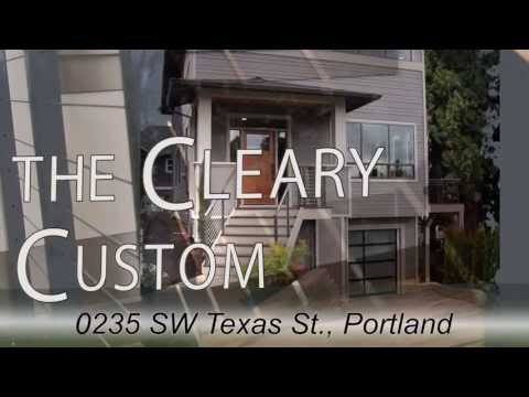 The Cleary Custom by Renaissance Homes