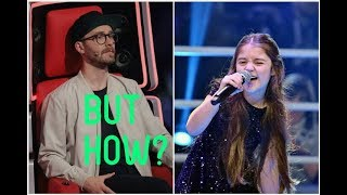 Download Video Anisa all Performances The Voice kids 2018 Winner MP3 3GP MP4