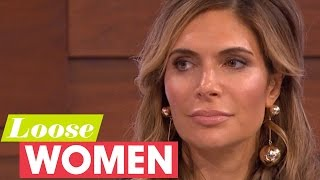 Ayda Opens Up About Robbie William's Self-Doubt | Loose Women