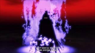 Guilty Gear Xrd -REVELATOR- OST TSUKI NO SHIHAI
