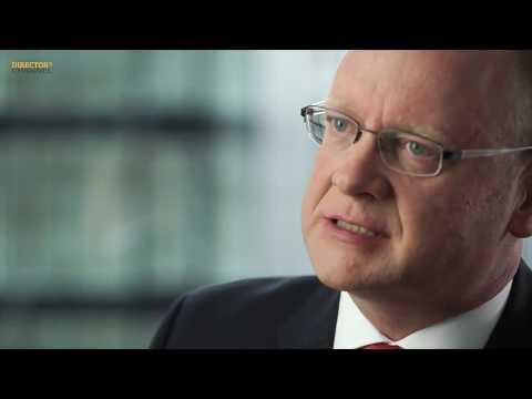 Der Corporate Governance Bericht (1'20) / Dr. Frank Hülsberg