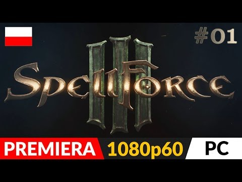 SPELLFORCE 3 PL