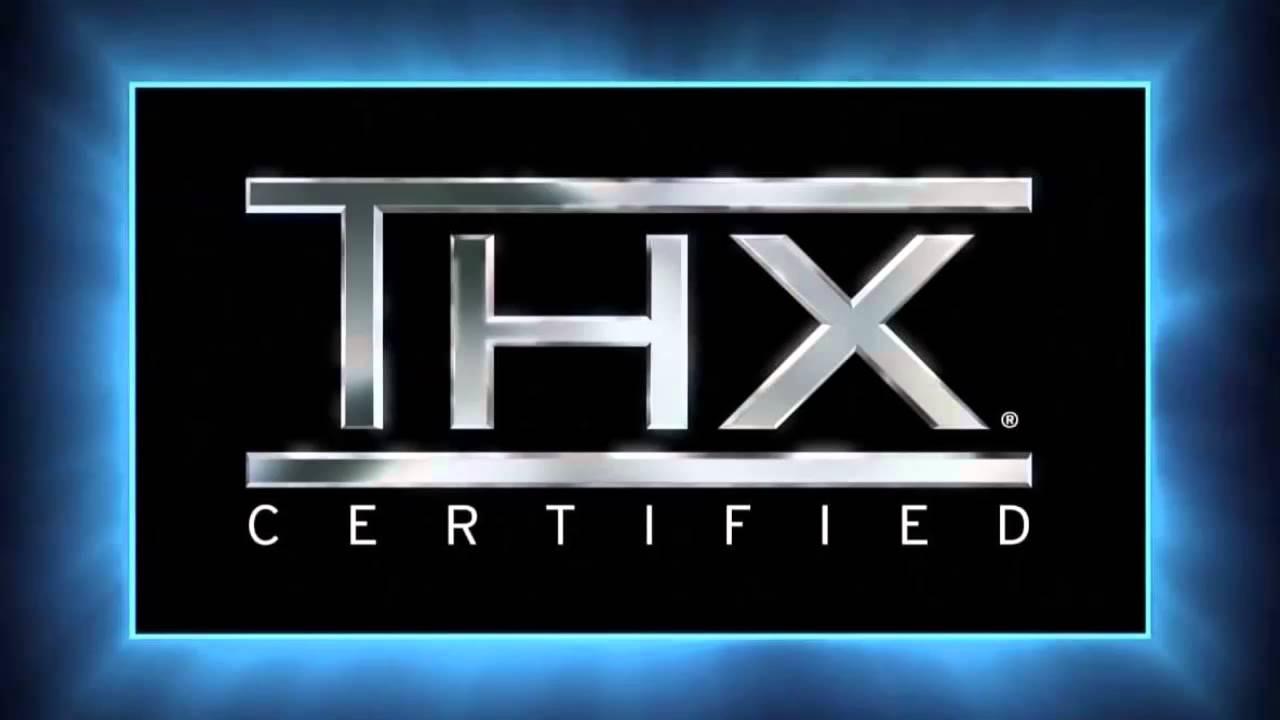 thx certified test 800  slower