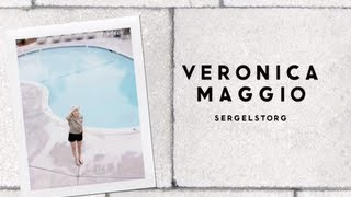 Veronica Maggio - Sergels torg (Lyric Video)