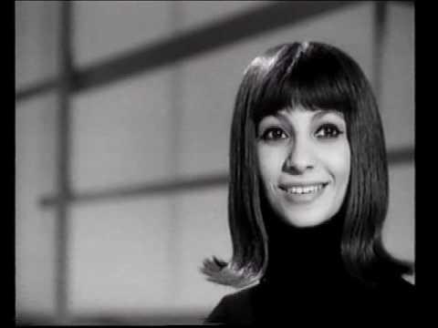 Esther Ofarim אסתר עופרים - O Laddie O - YouTube