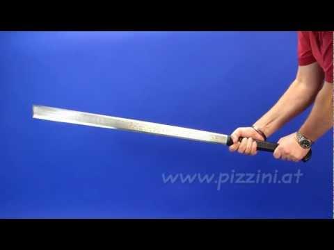Violets Sword - www.pizzini.at