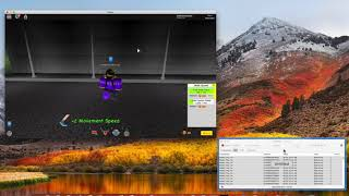 Super Power Training Simulator Glitch Para Mac (Roblox) (Todavía funciona)