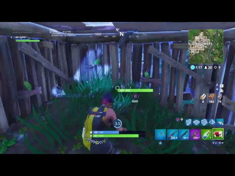 NF CLAN TRYOUTS (Fortnite Clan) (Join Fortnite Clan)