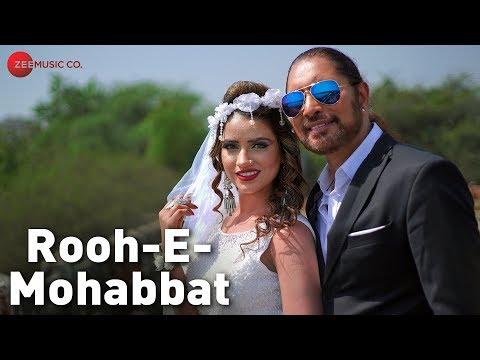 Rooh-E-Mohabbat - Official Music Video   Arvinder Singh   Jass Bhalse