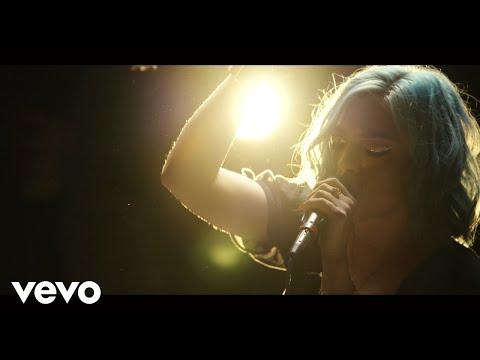 Hey Violet - Break My Heart (Live At Capitol Studios)