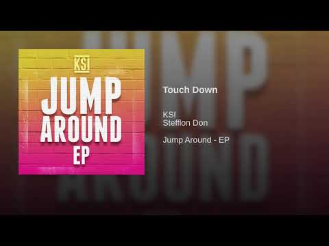 KSI - Touch Down (ft. Stefflon Don)