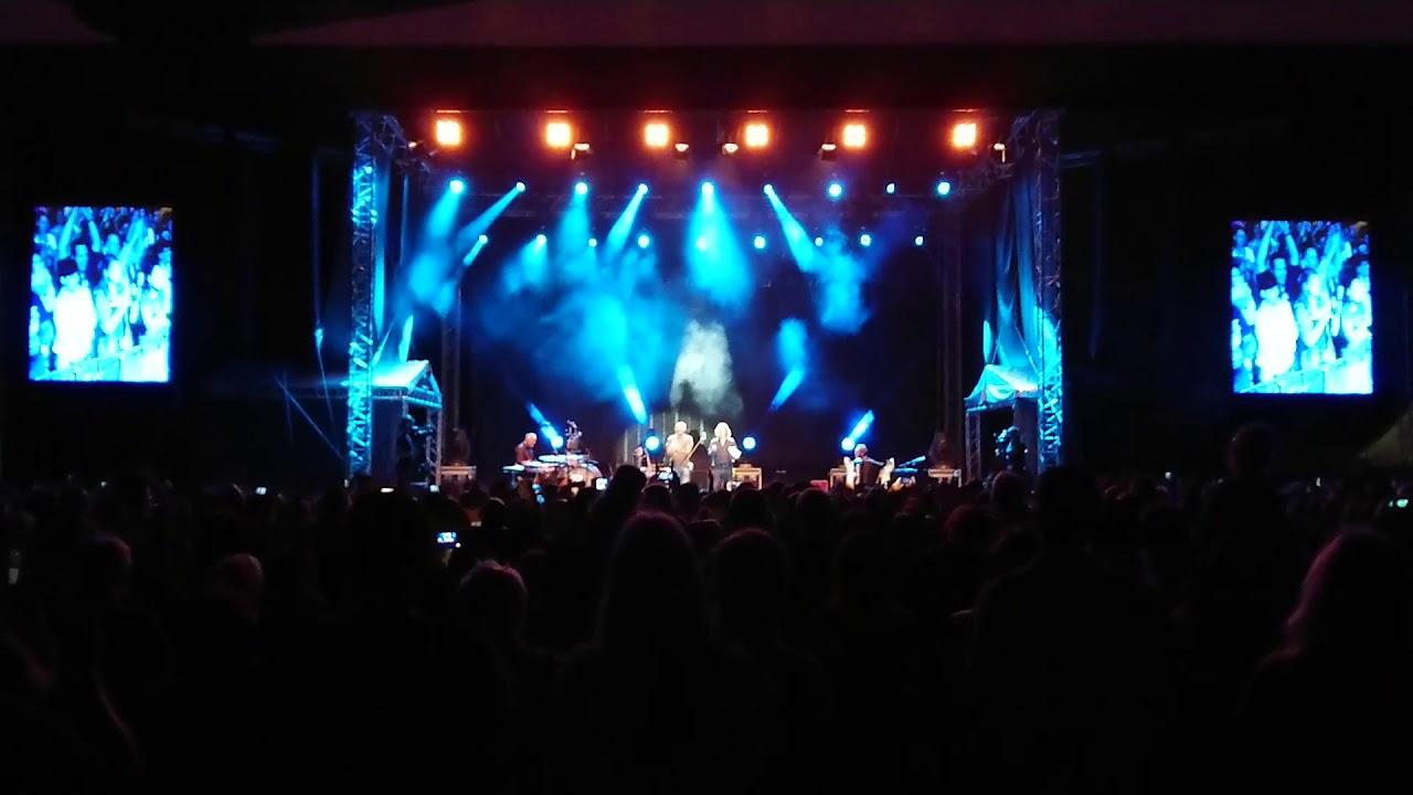 9da5fd538 Lodenica oslávila 20 rokov s Nohavicom, Lenkou Filipovou aj rockermi The  Sweet | Hudba.sk