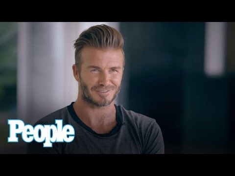 David Beckham's Cornrows & More Amazing Throwback Looks | People from YouTube · Duration:  1 minutes 43 seconds