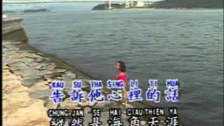 Wang Zhi Lei 王芷蕾 - 海角天涯 Hai Jiao Tian Ya (優必勝 U-Best Production)