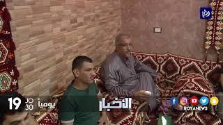معان .. عادات وتقاليد موروثة لاستقبال عيد الأضحى المبارك - (1-9-2017)