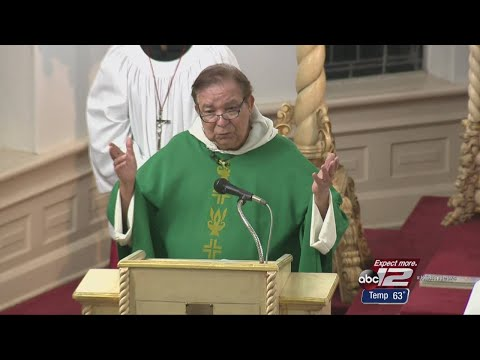 VIDEO: Journalist-turned-Dominican friar has multifaceted life story
