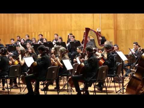 Ravel: Bolero. Orquestra XOVE Vigo 430